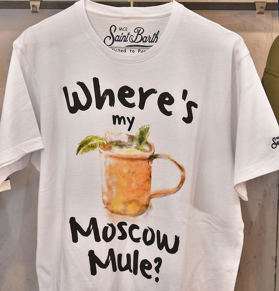 T-shirt-moscow-mule-saint-barth