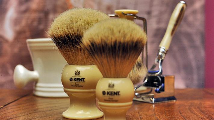 Gli accessori per la barba disponibili nella nostra boutique di Firenze