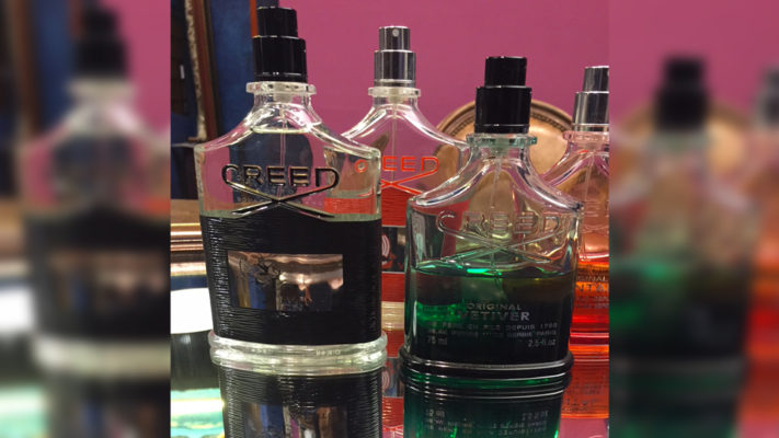 profumi creed disponibili boutique di firenze