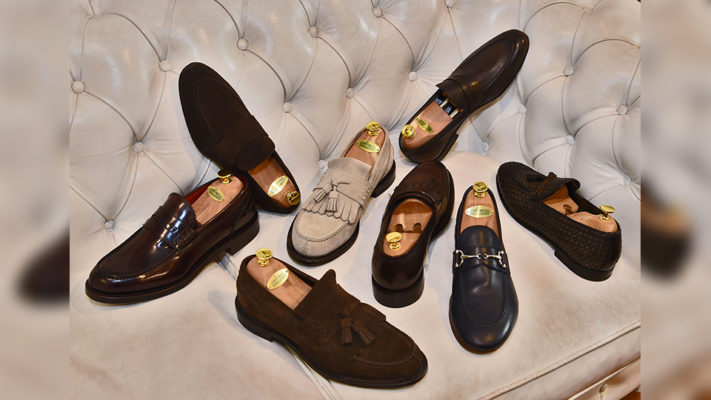 summer loafer||summer loafer barrett||