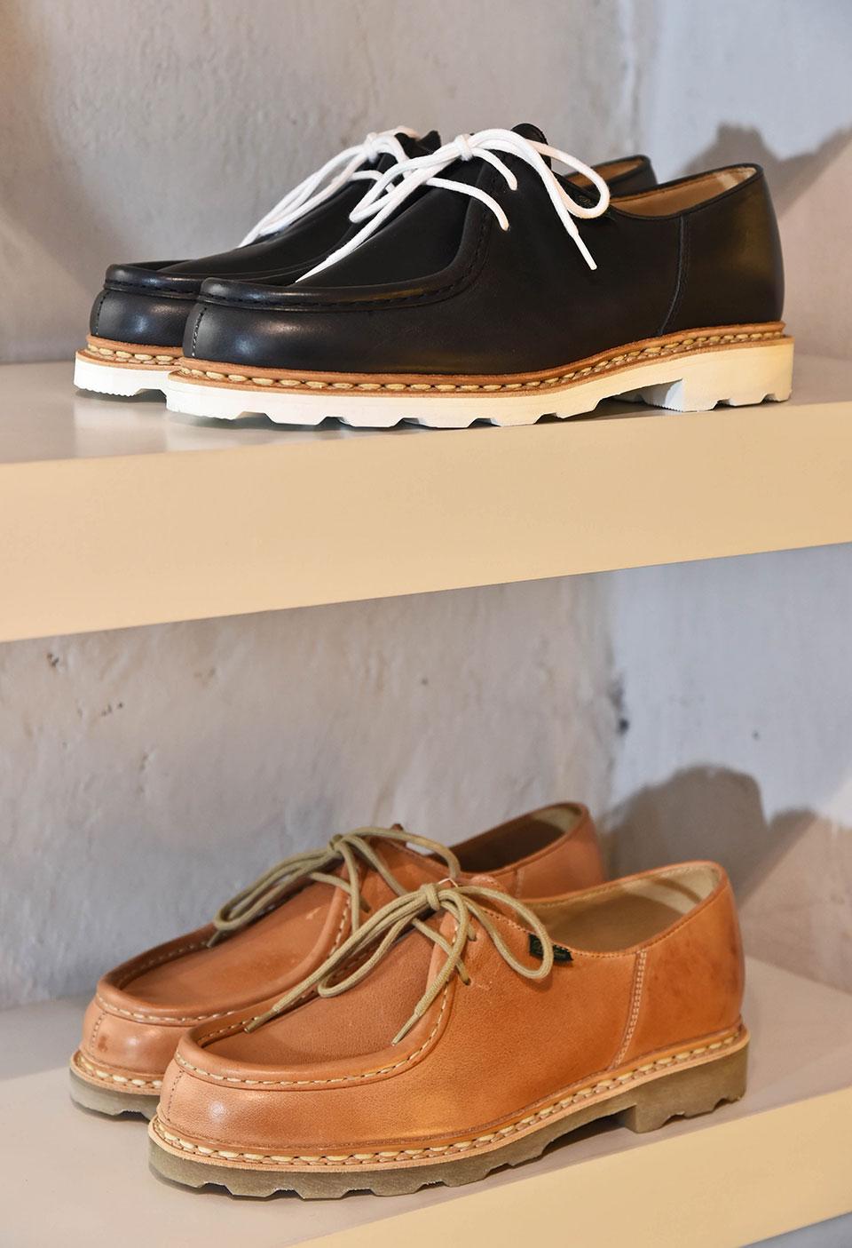 Paraboot shoe