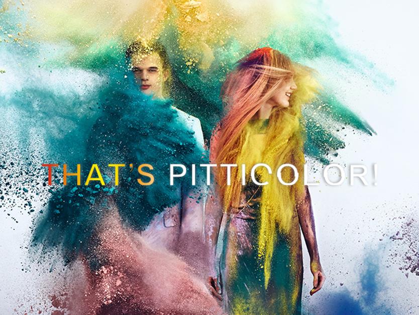 That's Pitticolor|Notte da favola presso la Loggia del Porcellino a Firenze con l'evento Moorer Eredi Chiarini