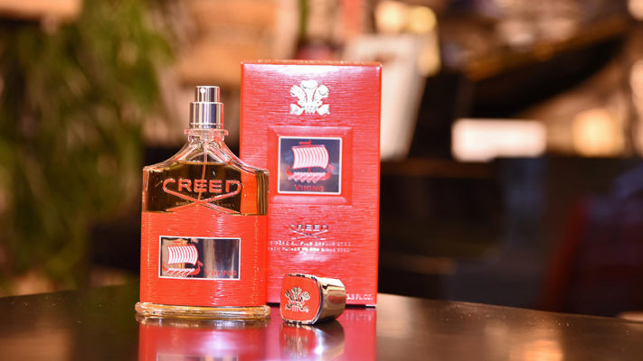 profumo viking di creed