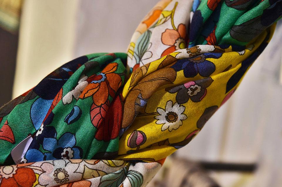 close up fantasie sciarpe eredi chiarini 2018