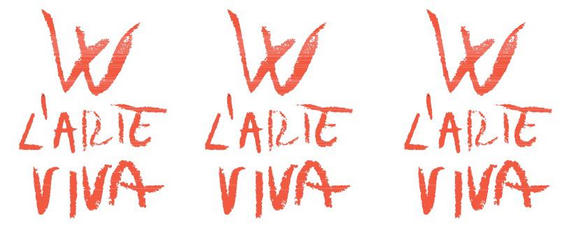 W l'arte viva 2014