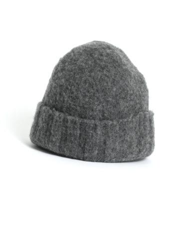 Drumohr cappellino grigio