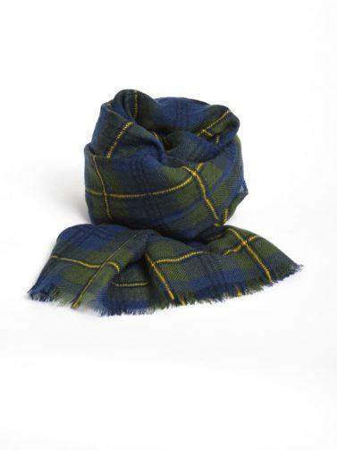 andrea's sciarpa ottone