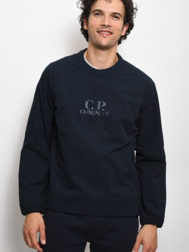 cp company felpa k way