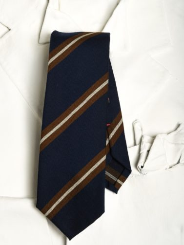 eredi chiarini cravatta regimental