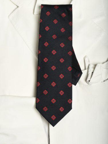 eredi chiarini cravatta seta
