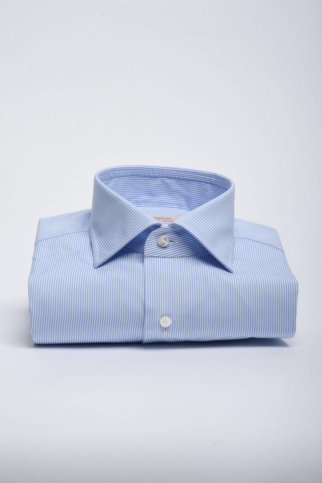 gherardi camicia bastoncino