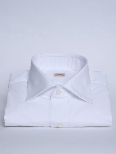 gherardi camicia doppio polso