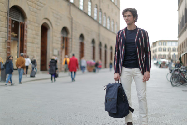come vestire a 30 anni smart casual look