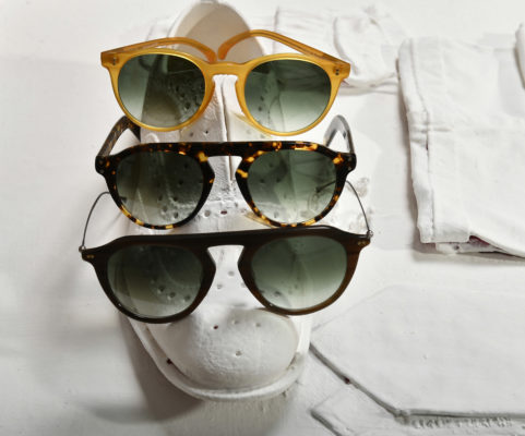 man sunglasses made in italy