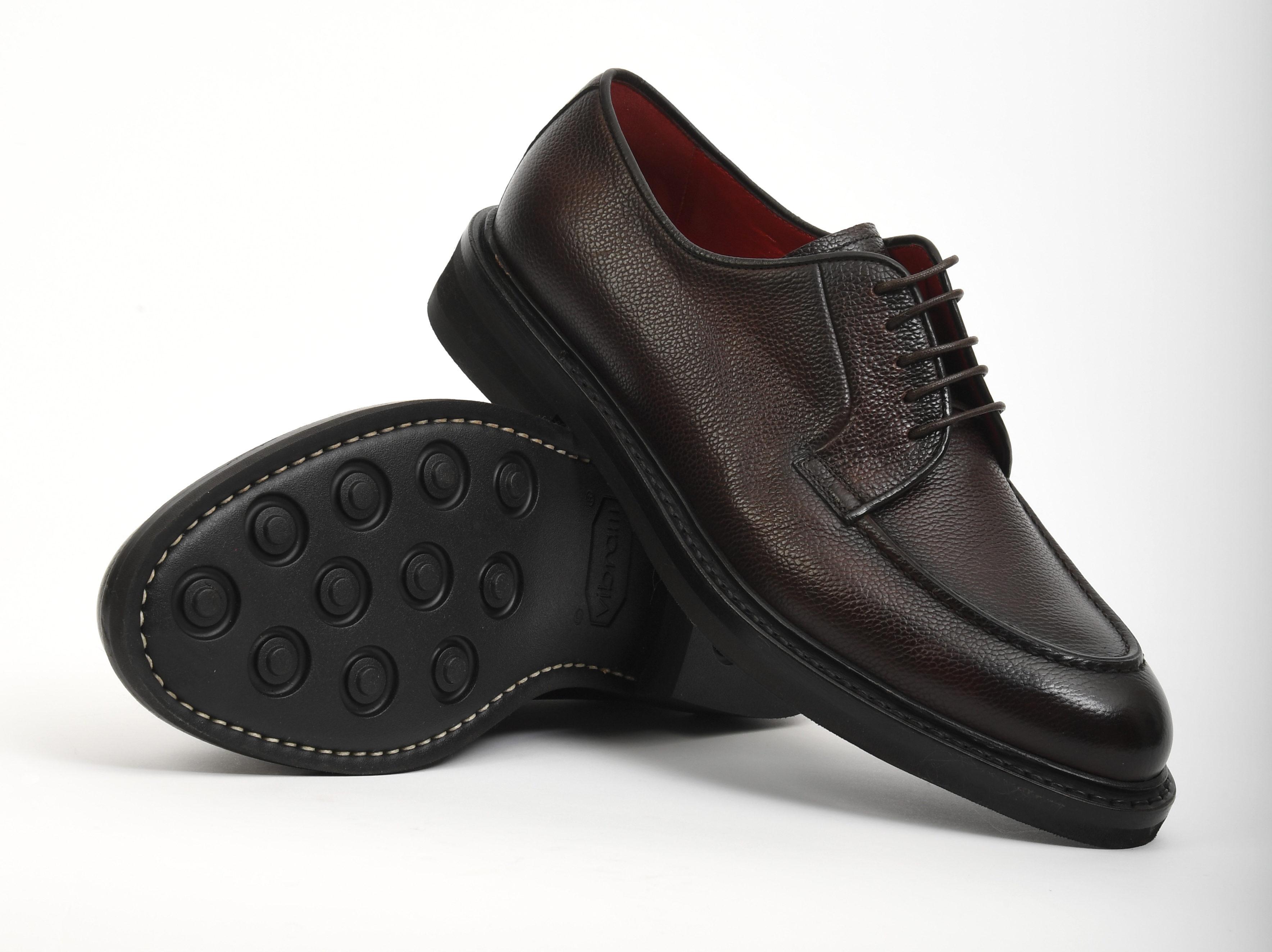 Barrett scarpe uomo Autunno Inverno 2019