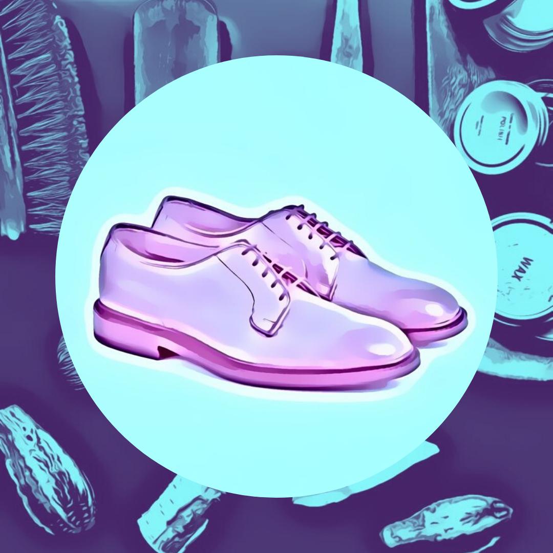 scarpe pelle consigli cura pulizia