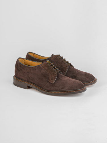TRICKER'S DERBY ROBERT COFFEE