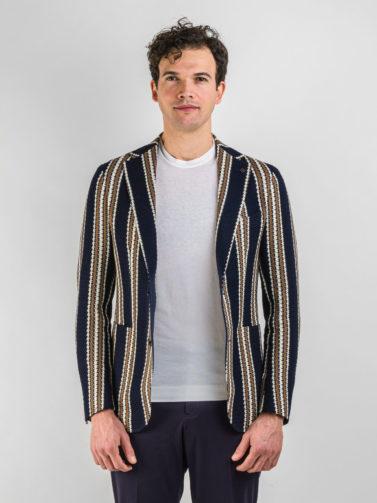 giacca tagliatore jersey riga