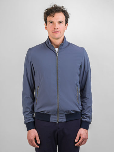 HERNO BOMBER STRETCH