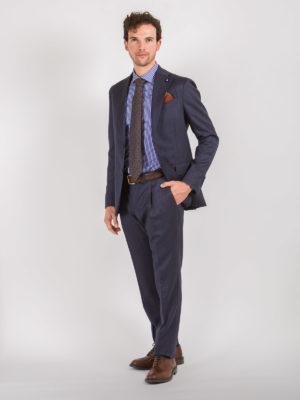 abito maschile italiano