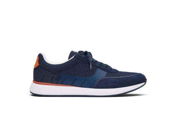 Swims sneaker classica blu PE2020