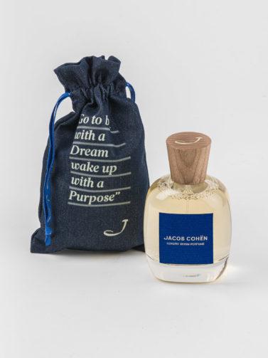 JACOB COHEN FLORENCE PERFUME FOR DENIM