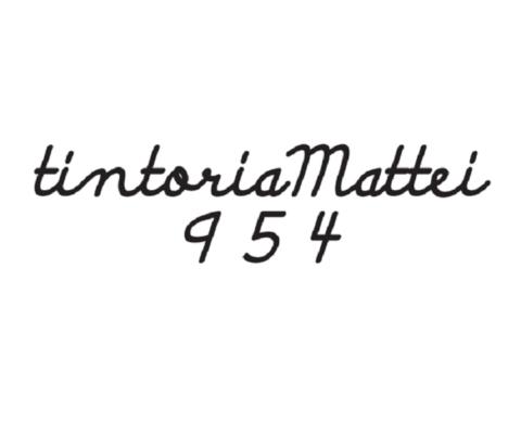 Brand Tintoria Mattei