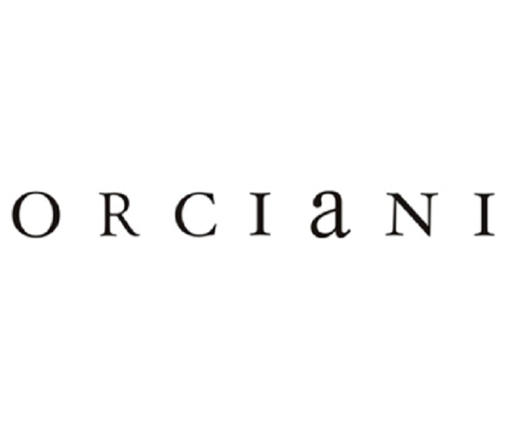 Brand Orciani