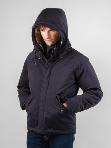 TEN C KEY ANORAK