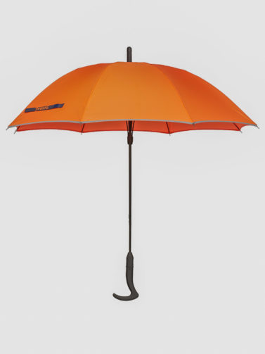 SWIMS LONG ORANGE UMBRELLA
