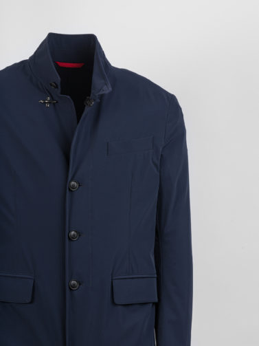 FAY FIRENZE TRAVEL JACKET STRETCH