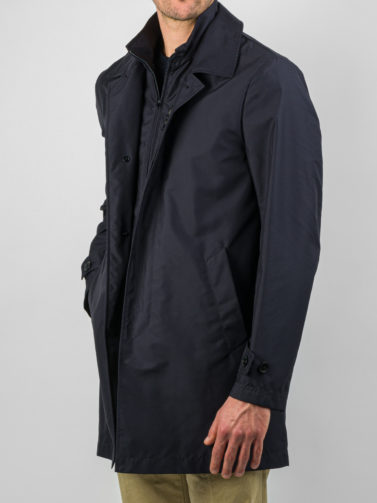 FAY FLORENCE MORNING NAVY BLUE