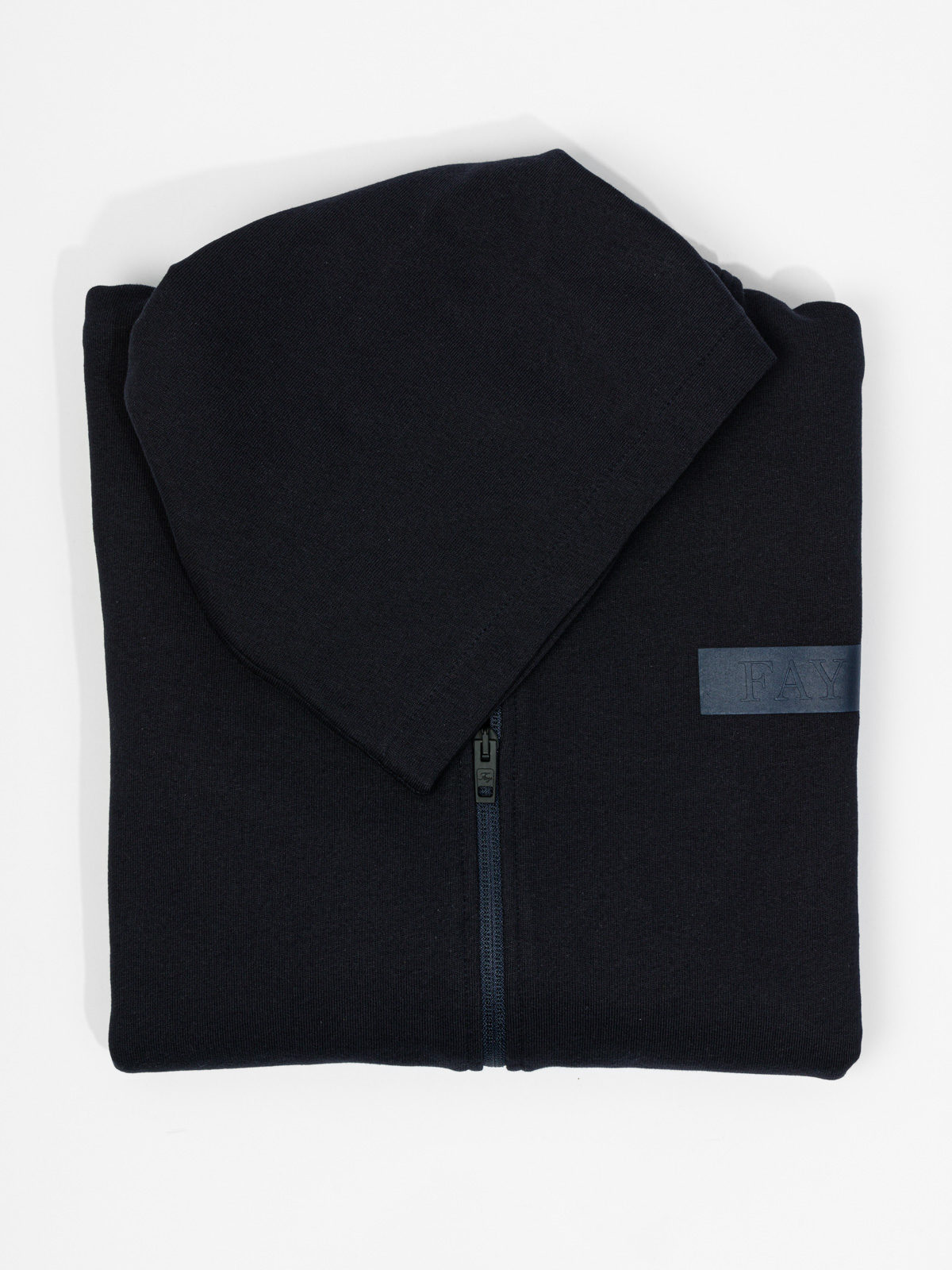 FAY FLORENCE BLUE NAVY SWEATER