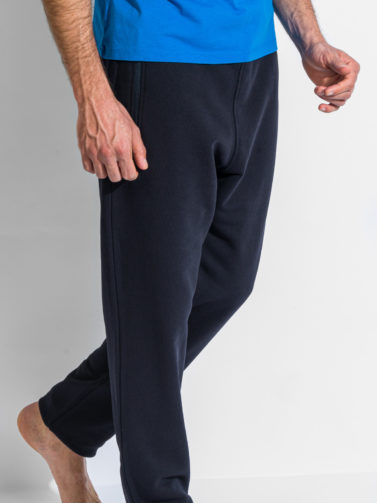 FAY FLORENCE BLUE  JOGGER TOUSERS