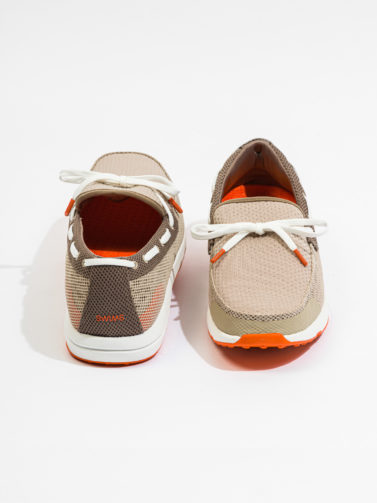 SWIMS FLORENCE BREEZE LACE BEIGE