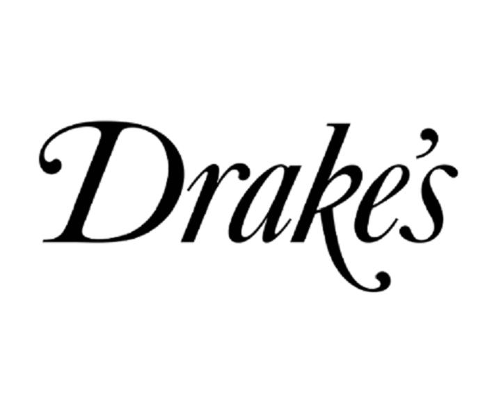 Drake's cravatte a Firenze lo trovi da Eredi Chiarini