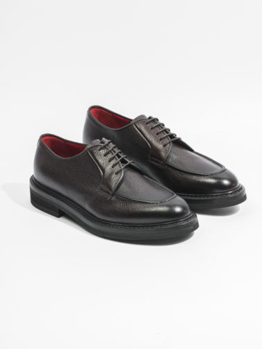 BARRETT FLORENCE BROWN LACE DERBY